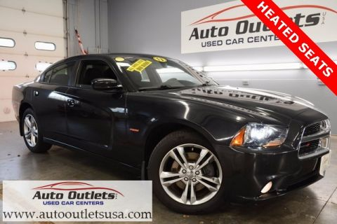 Pre-Owned 2013 Dodge Charger R/T AWD